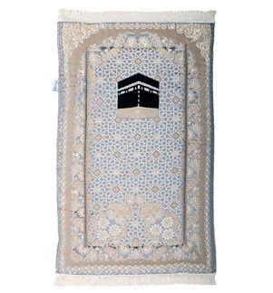 Prayer Mat Memory Foam-Royal_Ka-05