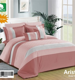 CAROLIN KING COMFORTER SET