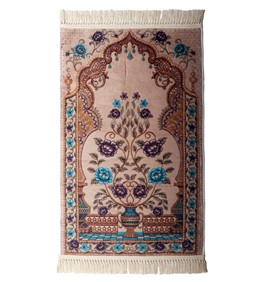 MuseuM Prayer Mat Soft and Silky-1068_BE