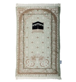 Prayer Mat Memory Foam-Royal_Ka-06