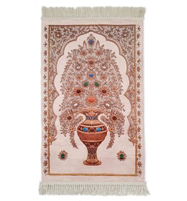 MuseuM Prayer Mat Soft and Silky Vase
