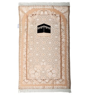 Prayer Mat Memory Foam-Royal_Ka-03