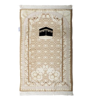 Prayer Mat Memory Foam-Royal_Ka-02