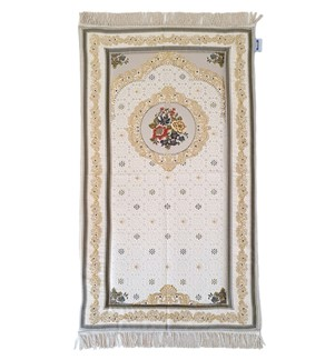 Prayer Mat Memory Foam-Safran-8