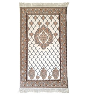Prayer Mat Memory Foam-Safran-6