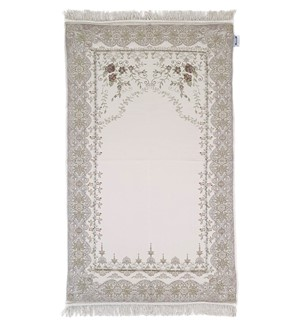 Prayer Mat Memory Foam- Large-A